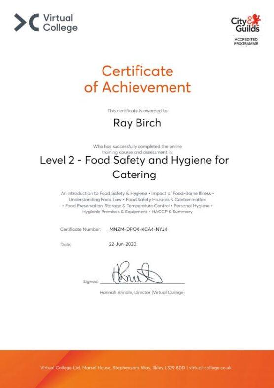 rb-food-safety